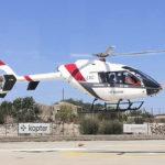 Возобновились летные испытания Kopter SH09