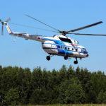 «Вертолеты России» передали авиакомпании «ЯМАЛ» два Ми-8МТВ-1