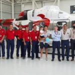 В Мексике представили «Ансат» для гонок Формулы-1