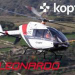 Leonardo закрывает сделку по приобретению Kopter