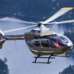 Airbus Helicopters принимает заказы только на новый H145