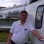 """""""Санитарная авиация получила огромный опыт работы в новых условиях"""""""