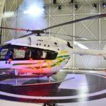 Первый Airbus H145 поставлен в Мексику