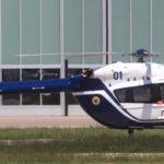 Начались летные испытания первого Airbus H145 для МВД Украины
