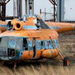 У вертолетных операторов России заканчивается советский парк