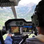 COVID-19 повлиял на занятость в вертолетной отрасли