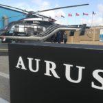 Ростех готов начать поставки вертолета Ансат Aurus