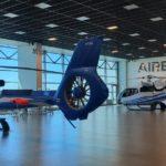 Авиакомпания «Скай Лайт» и аэропорт Махачкалы открыли вертолетное сообщение в Дагестане