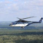РВС получала первый серийный Ми-38