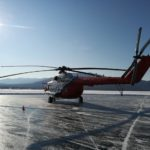 Ми-171А2 установил рекорд скорости на «Байкальской миле»