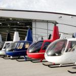 Robinson Helicopter стал антигероем в отчете GAMA