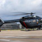 Gama Aviation начнет операции HEMS