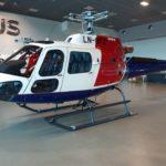 Airbus Helicopters начал поставлять вертолеты дистанционным образом