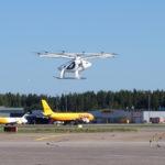 EASA предлагает сертификационные механизмы для eVTOL